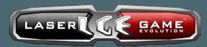 Logo de notre partenaire Laser Game