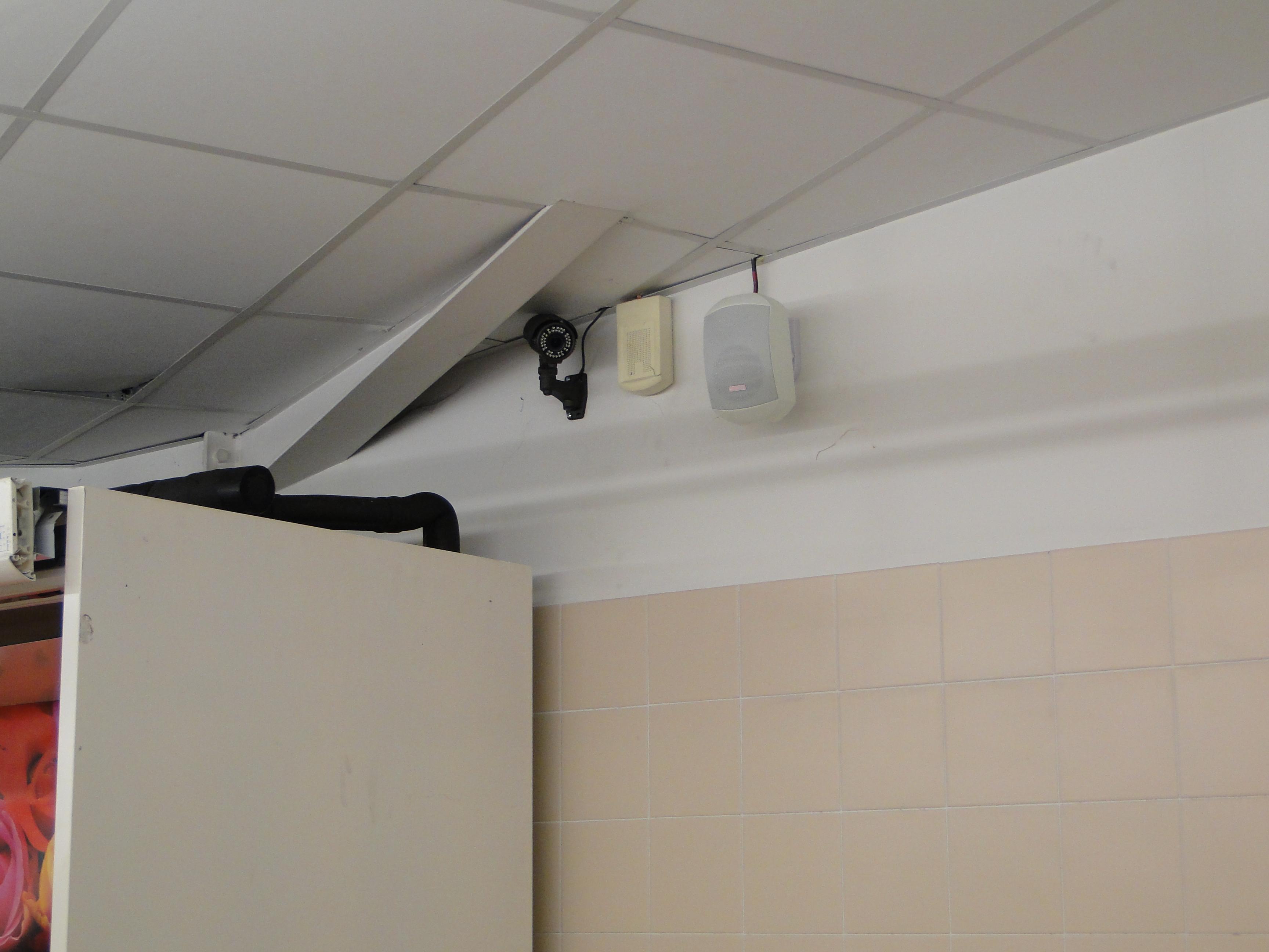 installation de syst mes de surveillance. Black Bedroom Furniture Sets. Home Design Ideas