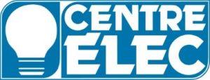 Logo de notre partenaire Centre Elec
