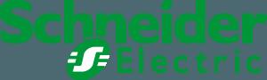 Logo de notre partenaire Schneider Electric
