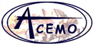 Logo de notre partenaire Acemo