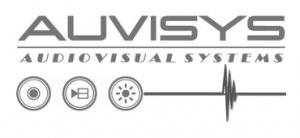 Logo de notre partenaire Auvisys