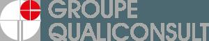 Logo de notre partenaire Groupe Qualiconsult