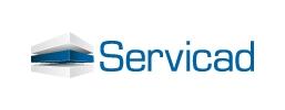 Logo de notre partenaire Servicad