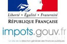 Logo impots-gouv.fr