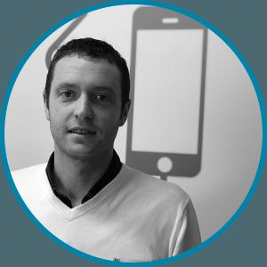 David_Robillard_Gérant_DRD_Électricité_Domotique